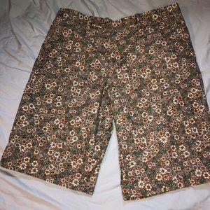 Perry's Ellis shorts